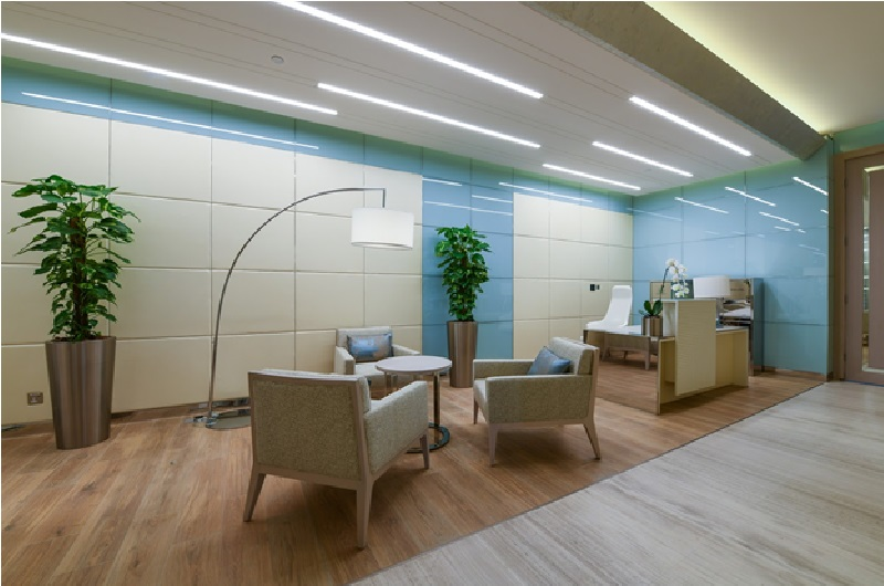 , 4 Reasons to Choose Decorative Glass Wall Cladding