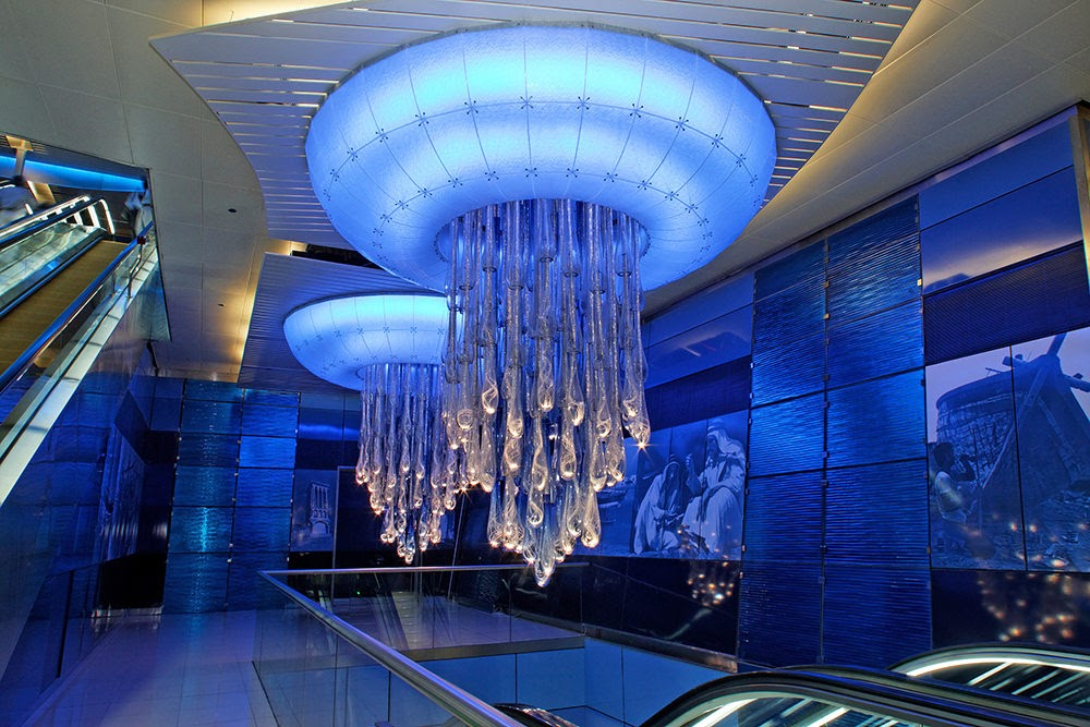 Decorative glass dubai